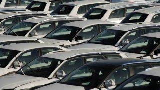 Škoda Octavia loni nasbírala nejvíc prvních míst na 15 největších evropských trzích s novými auty