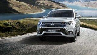 Mitsubishi Outlander PHEV_