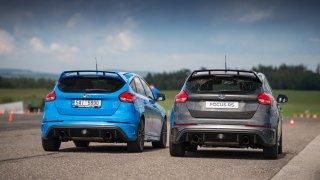 Představení Focusu RS v Česku 3