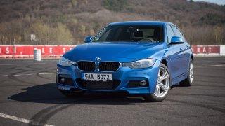 BMW 320d xDrive je lákavá ojetina 3