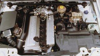 Audi S2 Avant: Z objemu 2226 ccm dávalo Audi S2 Av