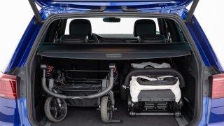 Kufrgate na obzoru! Výrobci nadhodnocují zavazadlový prostor. U kombíků nejvíce Ford, Kia a Opel