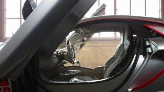 ATS Automobili GT 1