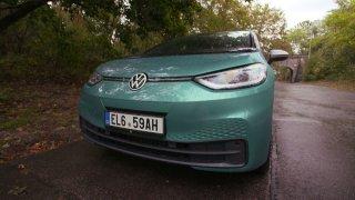 Recenze VW ID.3