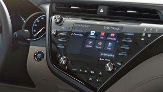 Vozy Toyota a Lexus budou mít internet LTE