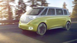 Volkswagen I.D. Buzz 3
