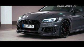 Auto news - Abt RS6 R a Polestar Precept Concept
