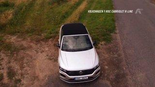 Recenze Volkswagenu T-Roc Cabrio
