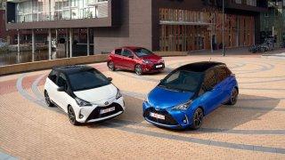 Toyota investuje do svého francouzského závodu stovky milionů eur
