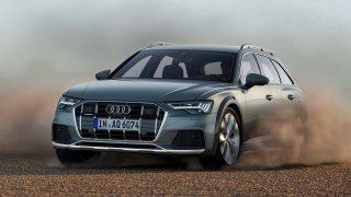 Nové Audi A6 Allroad přijíždí. Dvacet let po uvedení první generace