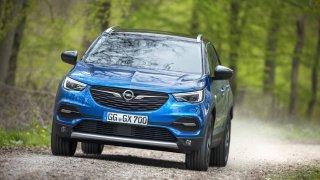 Opel Grandland X dostane nový zážehový motor