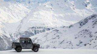 Jaguar Land Rover spouští novou misi pro agenta 007