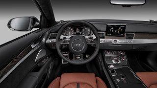 Audi S8 třetí generace 2