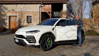 Dva paradoxy Lamborghini Urus: Podlehli trendu SUV, ale když má úspěch, tak brzdí jeho výrobu