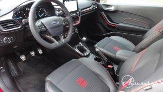 Ford Fiesta ST-Line 4