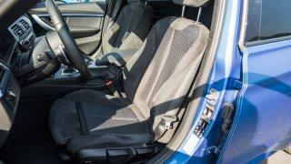 BMW 320d xDrive je lákavá ojetina 2
