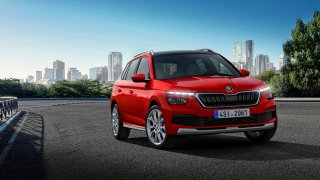 Škoda začala prodávat své malé SUV Kamiq. Nasadila u něj odvážnou cenu