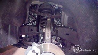 VW Amarok V6 TDI offroad tuning  3