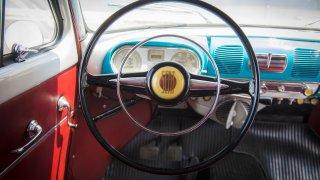 Seat 1400 - 1950