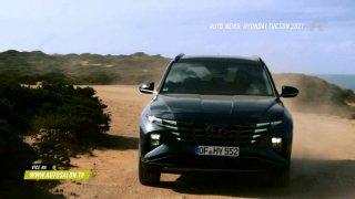 Auto news: Hyundai Tucson, BMW Motorrad, Škoda Octavia Scout, Nissan Note, Ferrari SF90 a Land Rover