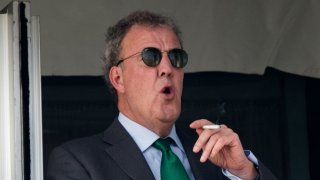 Bál jsem se, že zemřu sám v plastovém stanu : Jeremy Clarkson se nakazil koronavirem