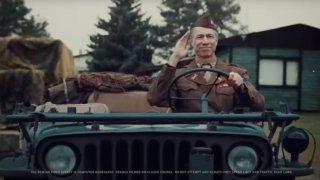 Jeep slaví 80. výročí speciálními modely. Retrospektivní reklama se natáčela v Česku
