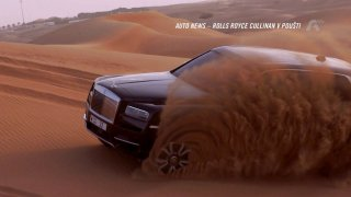 Auto news: dobíjecí stanice Innovative Charging Power Bank, Rolls-Royce Cullinan, Renault Twingo EV