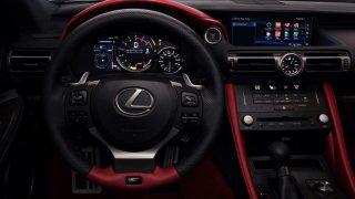Lexus RC F 4