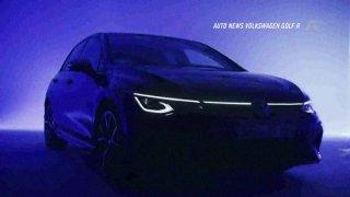 Auto news: VW Golf R, Audi Q5 Sportback, Mini Vision Urbanout a Opel Crossland X