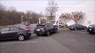 Reportáž o parkovacích asistentech