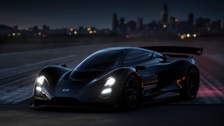 Zrychlení 0-100 km/h za 1,9 sekundy a maximální rychlost přes 430 km/h. Czinger 21C je král hybridů
