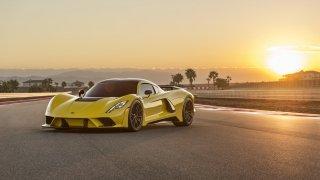 Bugatti - z cesty! Nejrychlejší auto je z USA a pojede skoro 500 km/h