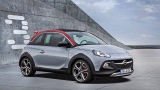 Opel Adam (16 ks)