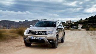 Dacia Duster možná v budoucnu přijde o pohon všech kol i o diesel. Na vině jsou úspory i emise
