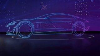 VW Artemis