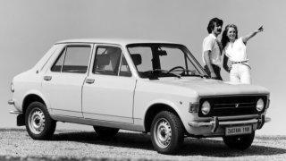 Poklady českých stodol a garáží: Zastava 1100 alias jugoslávský Fiat 128 přežila i bombardování NATO