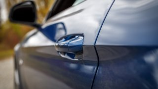 Ford Mustang exteriér 36