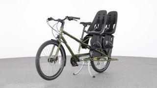 ADAC sedačky na kolo