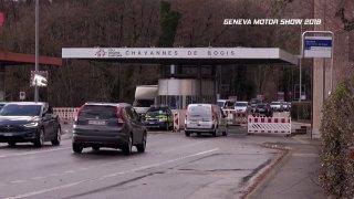 Reportáž ze ženevského autosalonu 2019 - 2.díl