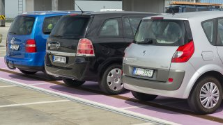10 rad, jak bezpečně dojet autem na dovolenou a zpátky