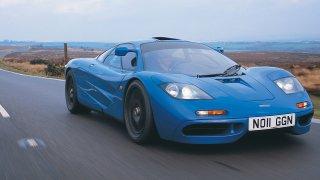 Honba za rychlostí: Víte, jaké auto poprvé jelo přes 200 a jaké přes 300 km/h?
