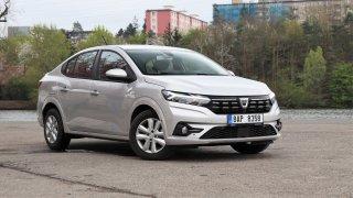 Nová Dacia Logan už nejezdí jako nejlevnější auto. Shazuje se však děsivě lacinými zvěrstvy v kufru