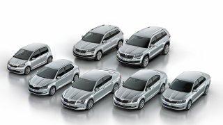Fabii o 10, Scalu a Kamiq o 20, Kodiaq a Superb až o 64 tisíc korun. Škoda zdražila většinu aut