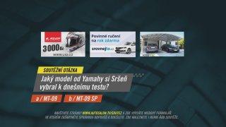 Autosalon 037 - soutěžte o hodnotné ceny!