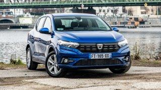 Nová Dacia Sandero už není na rozdíl od předchozí generace nejlevnějším autem na trhu