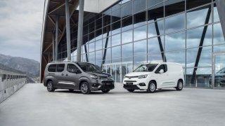 Toyota PROACE CITY se představí v Birminghamu