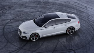 Audi S5 Sportback TDI 2