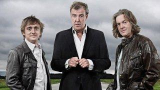 Clarkson, Hammond a May se vrací do Top Gearu. Všechny hádky budou pro jednou zapomenuty