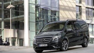 Mercedes-Benz Vito 2019 3