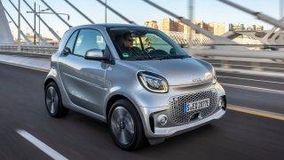 Pět nejlevnějších elektromobilů v Česku: Všechny je koupíte pod milion i se solidní výbavou